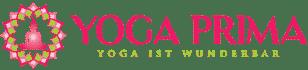 Yogaprima.de Logo